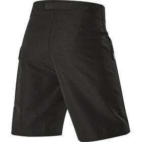 Fox Ranger Cargo Pantalones cortos holgados Jóvenes, black
